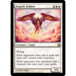 Angelic Arbiter CMD NM