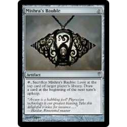 Mishra's Bauble CSP NM