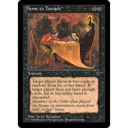 Hymn to Tourach (Scott Kirschner) FEM SP
