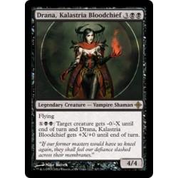 Drana, Kalastria Bloodchief WWK NM