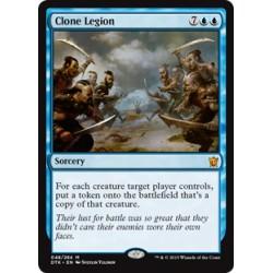 Clone Legion DTK NM