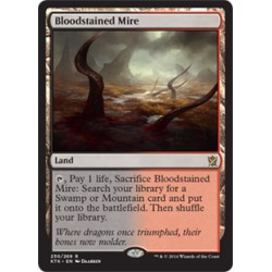Bloodstained Mire KTK NM