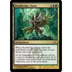 Deadbridge Chant DGM NM