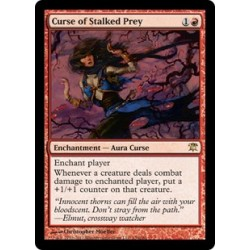 Curse of Stalked Prey ISD SP