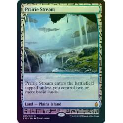 Prairie Stream FOIL MPS NM-
