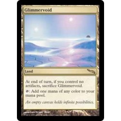 Glimmervoid MRD NM