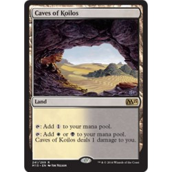 Caves of Koilos M15 NM