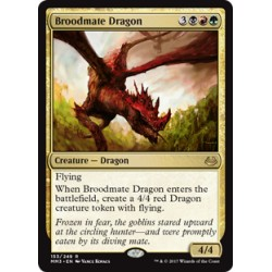Broodmate Dragon MM3 NM