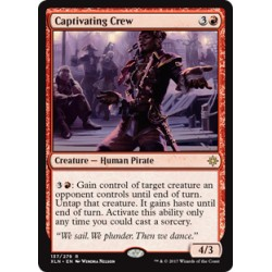 Captivating Crew XLN NM-