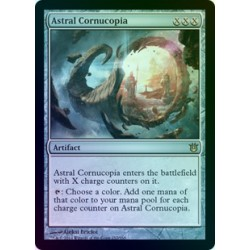 Astral Cornucopia FOIL BNG NM