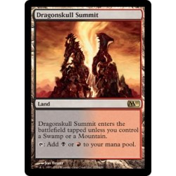 Dragonskull Summit M11 NM