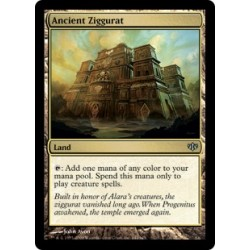 Ancient Ziggurat CON NM