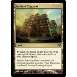 Ancient Ziggurat CON SP