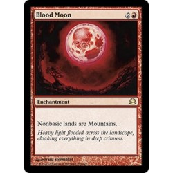 Blood Moon MMA NM