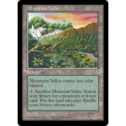 Mountain Valley MIR SP
