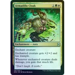 Armadillo Cloak FOIL EMA NM