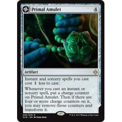 Primal Amulet XLN NM