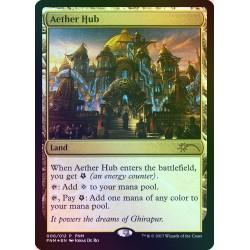 Aether Hub FOIL PROMO NM-