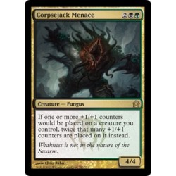 Corpsejack Menace RTR NM