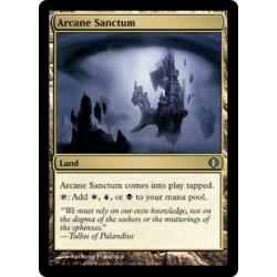 Arcane Sanctum ALA NM