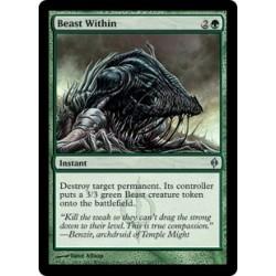 Beast Within NPH NM