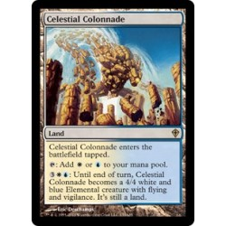 Celestial Colonnade WWK NM