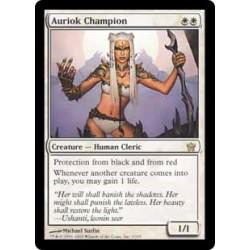 Auriok Champion 5DN SP