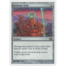 Defense Grid 9ED NM