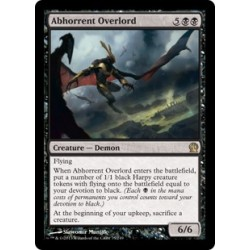 Abhorrent Overlord THS NM