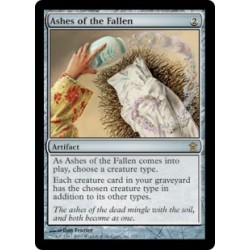 Ashes of the Fallen SOK NM