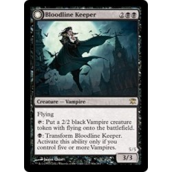 Bloodline Keeper ISD NM
