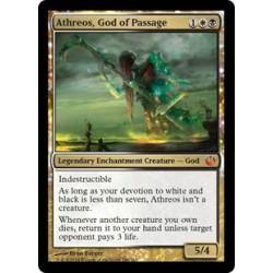 Athreos, God of Passage JOU NM