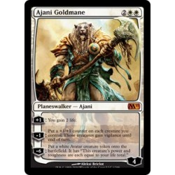 Ajani Goldmane M11 NM