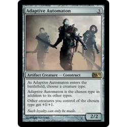 Adaptive Automaton M12 NM
