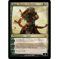 Ajani, Mentor of Heroes JOU NM