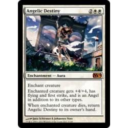 Angelic Destiny M12 NM