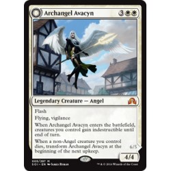 Archangel Avacyn SOI NM