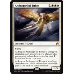 Archangel of Tithes ORI NM