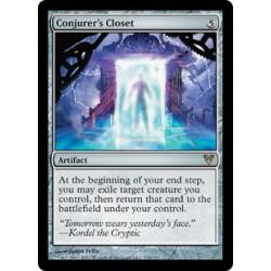 Conjurer's Closet AVR NM
