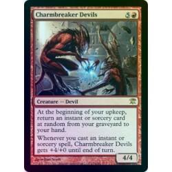 Charmbreaker Devils FOIL ISD NM