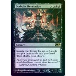 Diabolic Revelation FOIL M13 NM