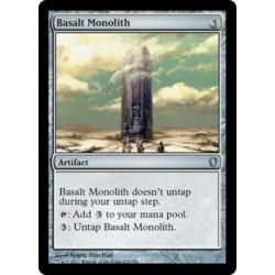 Basalt Monolith C13 NM