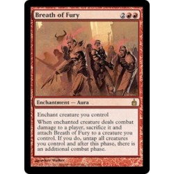 Breath of Fury RAV NM