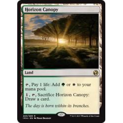 Horizon Canopy IMA NM