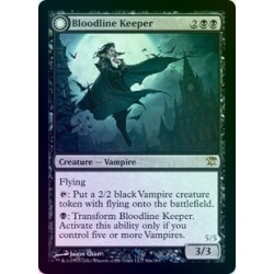 Bloodline Keeper FOIL ISD NM