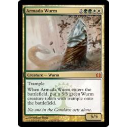 Armada Wurm RTR NM