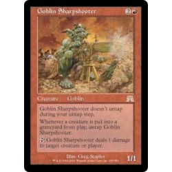 Goblin Sharpshooter ONS NM-