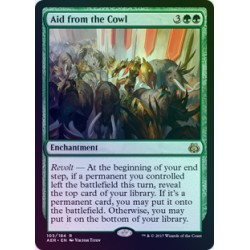 Aid from the Cowl FOIL AER NM