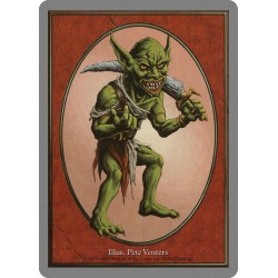 Goblin Token UGL NM