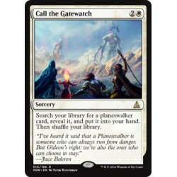 Call the Gatewatch OGW NM
